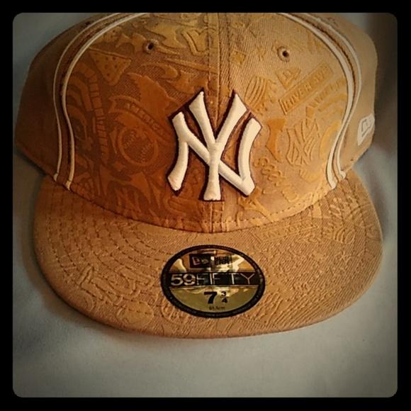 New Era Other - New York BaseBall Hat